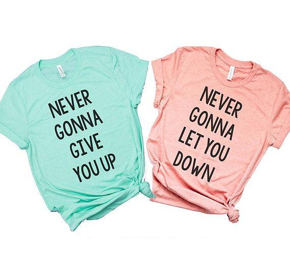 81dad5406ef best friend matching shirts. Funny Matching Shirts. Vacation Shirts ...