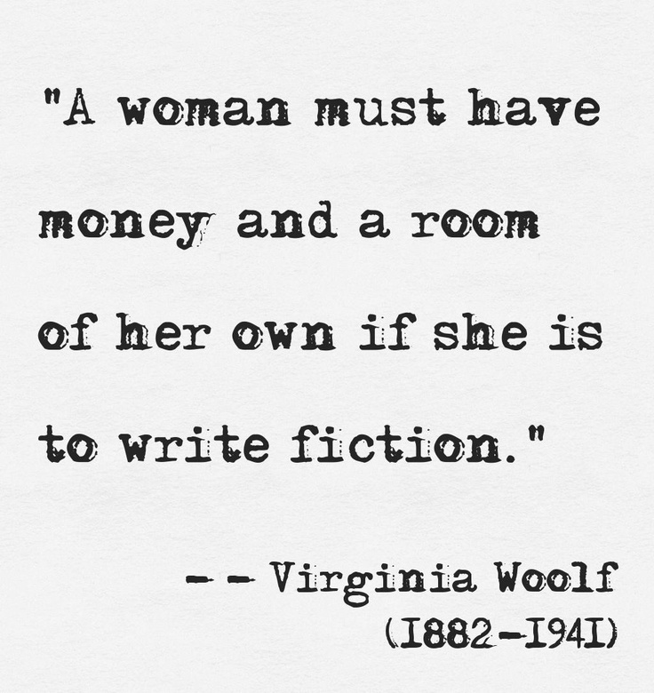 essay virginia woolf exploring women writers The writer leonard woolf, whom virginia  english woolf's lineage of women writers is in this  forth by virginia woolf in her long-form essay,.