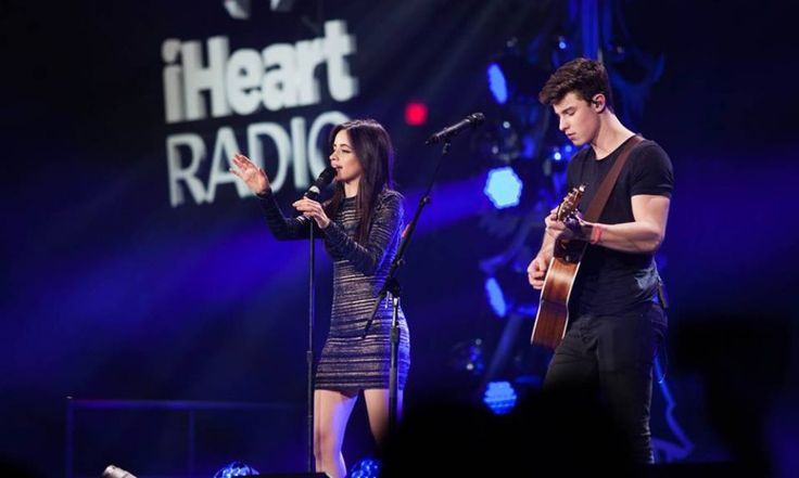 Camila Cabello, Shawn Mendes Relationship in the Spotlight After a Duet of Ed Sheeran's 'Kiss Me'