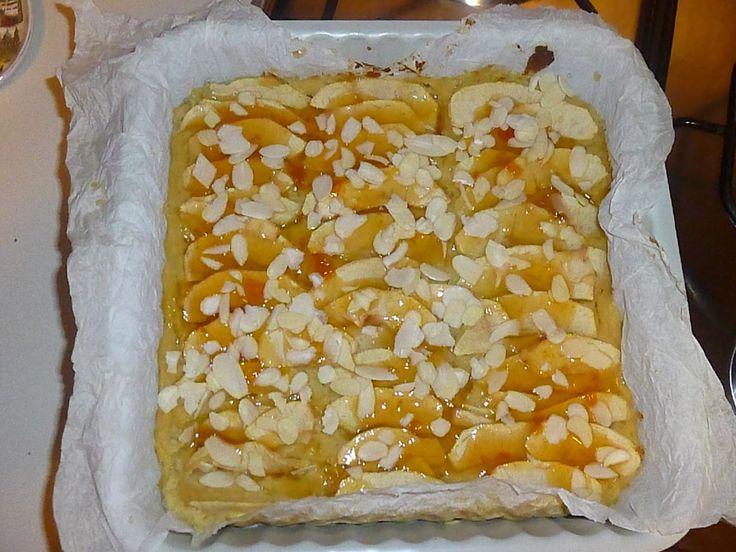 Questa fantastica torta non è una mia invenzione ma un capolavoro pubblicato su internet dal blog Tempo di Cottura. La chicca che rende...