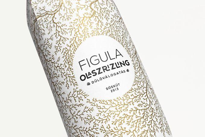 Figula Olaszrizling 2013 Wine