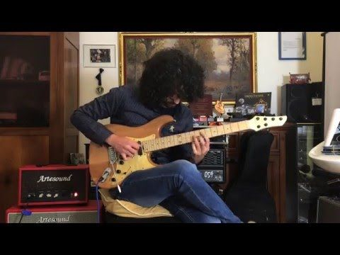 Jason Becker licks attempt by Vanny Tonon