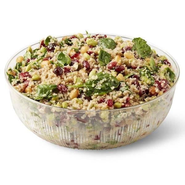 Publix Deli Quinoa Salad Bowl Publix Quinoa Salad Recipe