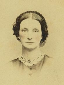 Ann Preston Quaker physician and first woman dean of an American medical school