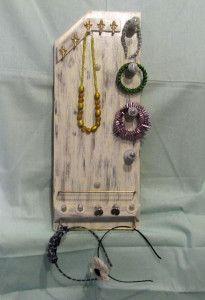 jewelery hanger