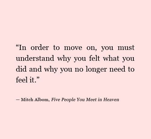 .: Sayings Quotes, Quotes 3, Behavior Therapy, Earlier Point, Mitch Albom, Favorite Book, Resonance Today, Inspiration Please, Cognitive Behavior