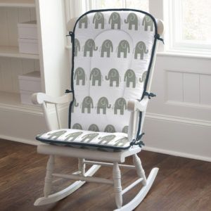 Seat Covers For Rocking Chairs