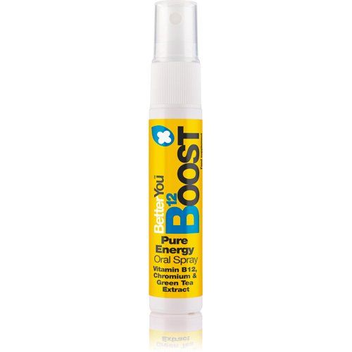 BetterYou B12 Boost Oral Spray 25ml Better You http://www.amazon.co.uk/dp/B0072D7GPA/ref=cm_sw_r_pi_dp_CDbnwb0N60F23