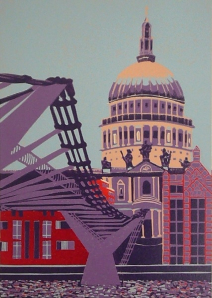 Jennie Ing : greenwich-printmakers
