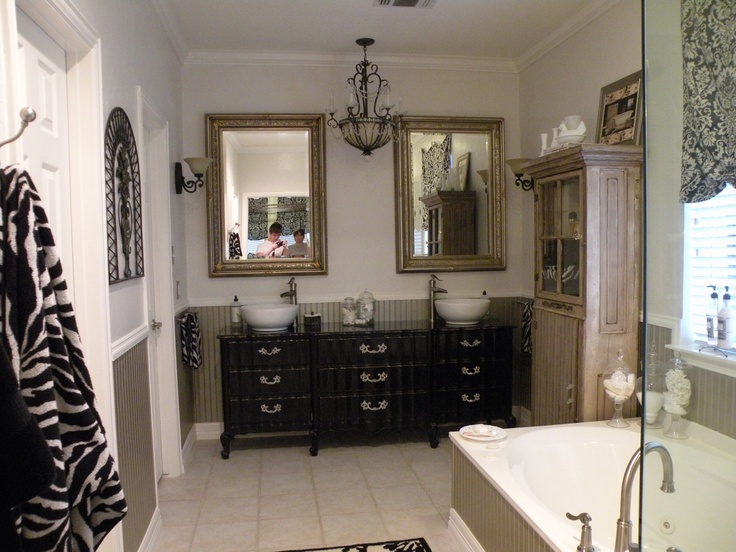 Gallery For Photographers Our remodeled bathroom