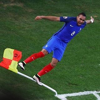 Let's give Payet player of the tournament and be done with it...