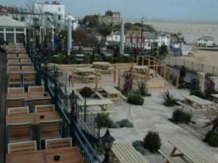 Hotels in Kent: Royal Albion Hotel, Broadstairs