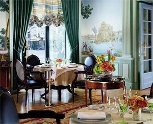 Geneva Hotel | Lake Geneva | Four Seasons Hotel des Bergues Geneva