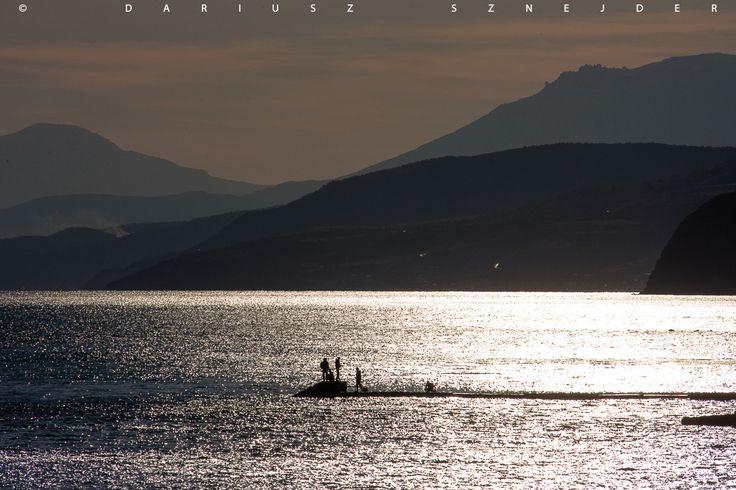 Black Sea, Crimea, Ukraine