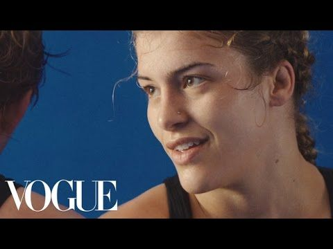 Helen Maroulis: From 1-30 to Olympic Champion - YouTube
