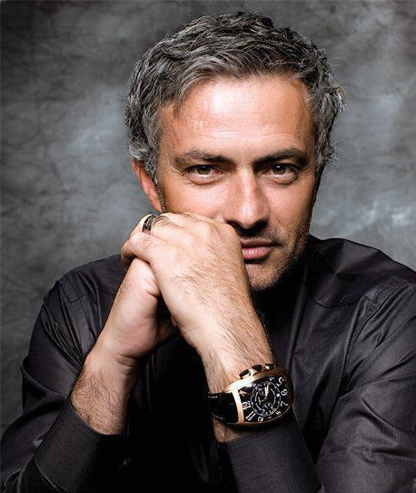 Jose Mourinho - New Manchester United manager