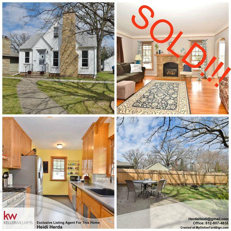 Closing costs when selling your home l Heidi Herda Realtor Keller Williams Classic Realty l Great Home Seller Tips l Free Home Value Estimator & More! l 612.807.4858 l http://www.HomesSoldByHeidi.com