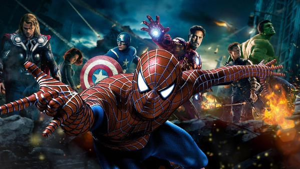 """UPDATE: Sam Strike Lands Role In """"Very Big US Film""""; Could It Be SPIDER-MAN?"""