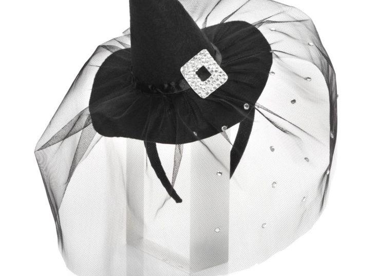 Witches Hat Headband | Decorative-accessories | Accessories | Decor | Z Gallerie