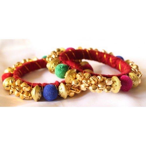 Bangles Bracelet Kada Rajasthani Ethnic Designer Traditional