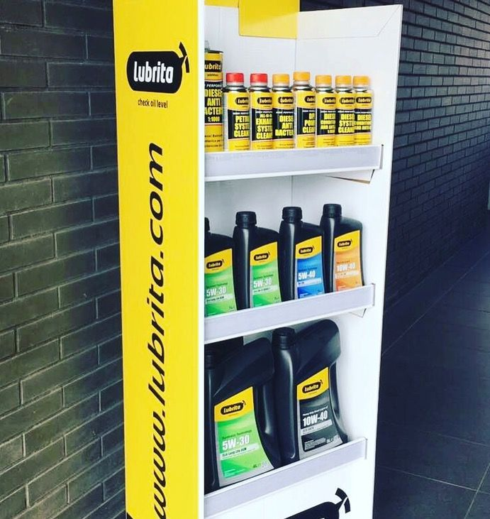 #LUBRITA #europe #europa #madeingermany #fuel #additives #carcare #oil #grease #lubricants www.Lubrita.com
