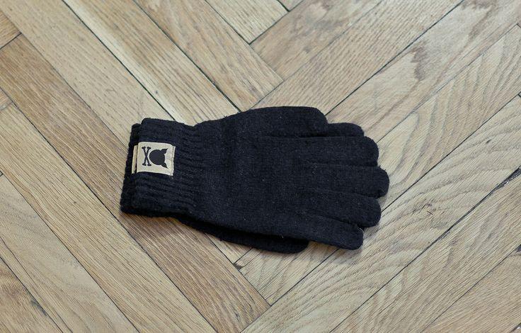 """""""Logo"""" Gloves"""