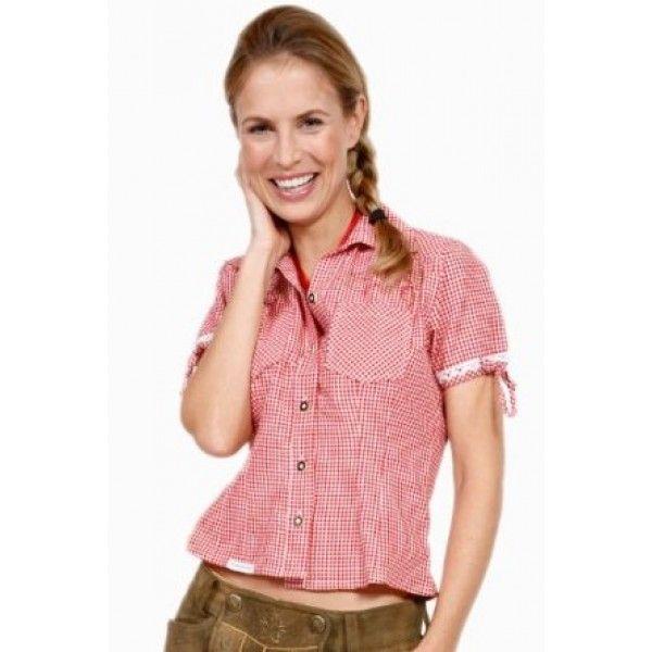 Check out Dames blouse Vess on http://www.westernpoint.com/en/cowgirl-collectie/cowgirl-blouses-korte-mouwen-manches-courtes/dames-blouse-met-ruit-en-parel-decoratie.html