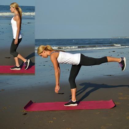 Ten best exercises for women