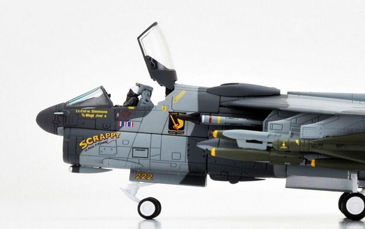 172.00$  Buy here - La Marina degli Stati Uniti A-7D 1/72 CW Nuovi Modelli di Aerei da Combattimento a bordo delle Navi pirata II  #magazineonlinewebsite
