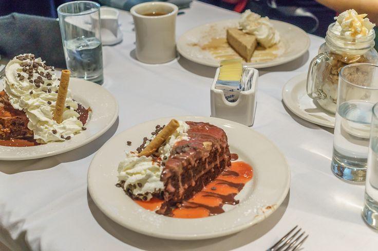 Passer quelques jours à #Washington #DC nous a permis de manger dans de très bons restaurants, dans toutes les gammes de prix. Français, pizza, coffee shop, saloons, on a aimé !
