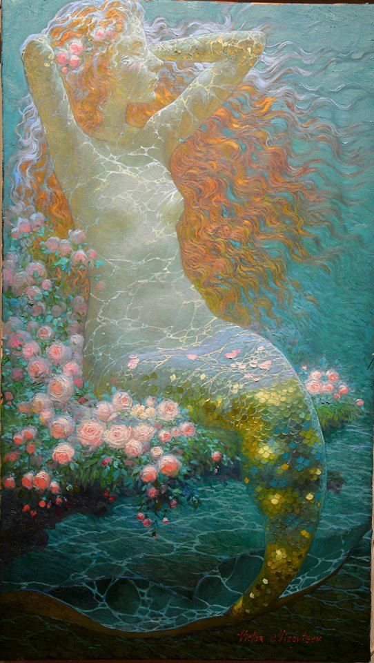 Title Unknown      Victor Nizovtsev