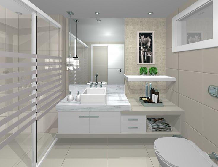 Banheiros Simples