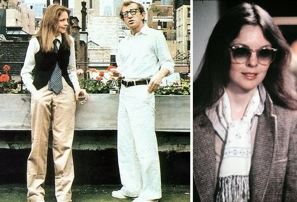 1977 Энни Холл / Annie Hall