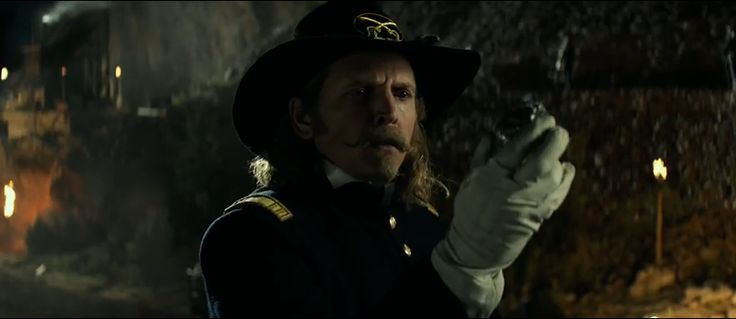 barry pepper lone ranger - photo #6