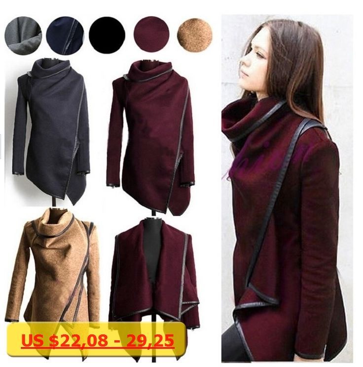 2016 Winter Coats Women Long Cashmere Overcoats Trench Desigual Down Jackets Designer Woman Wool Coats Fur Manteau Abrigos Mujer