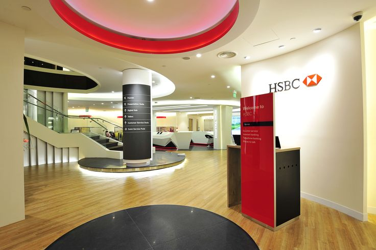 hsbc credit cards stores