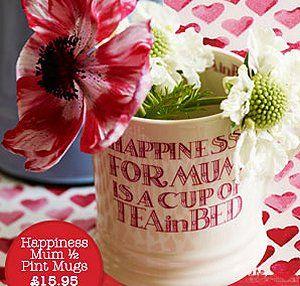Emma Bridgewater Mothers Day Mug