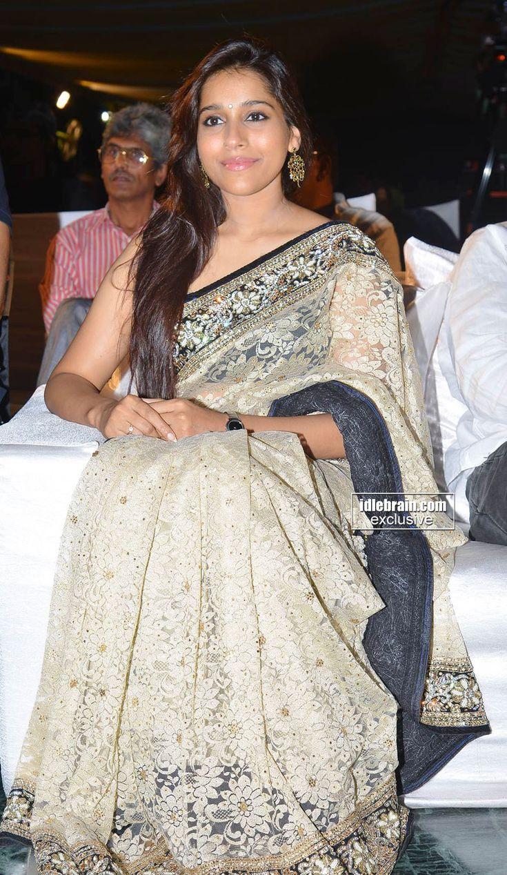 Rashmi Gautam photo gallery - Telugu cinema actress