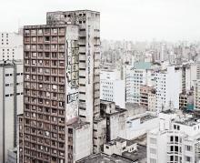 Luz, Sao Paulo, Marco Maria Zanin - Irma Bianchi Comunicazione