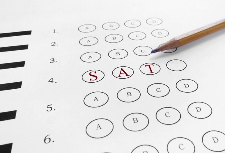 Questions on the new SAT exam. Help needed ...!?