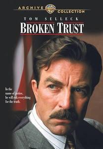 Broken Trust New Tom Selleck Elizabeth McGovern Marsha Mason 883316654606   eBay