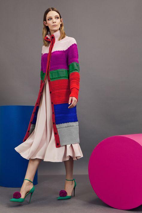 Novis Fall 2017 Ready-to-Wear Fashion Show