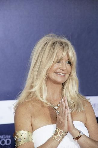 goldie hawn hairstyle - Google Search