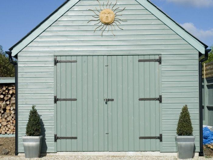 23 best GARAGES images on Pinterest Garages, Slate roof and 50 shades