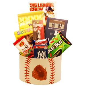 35 best easter baskets images on pinterest new york yankees easter baskets new york yankees easter basket ny yankees easter basket negle Gallery