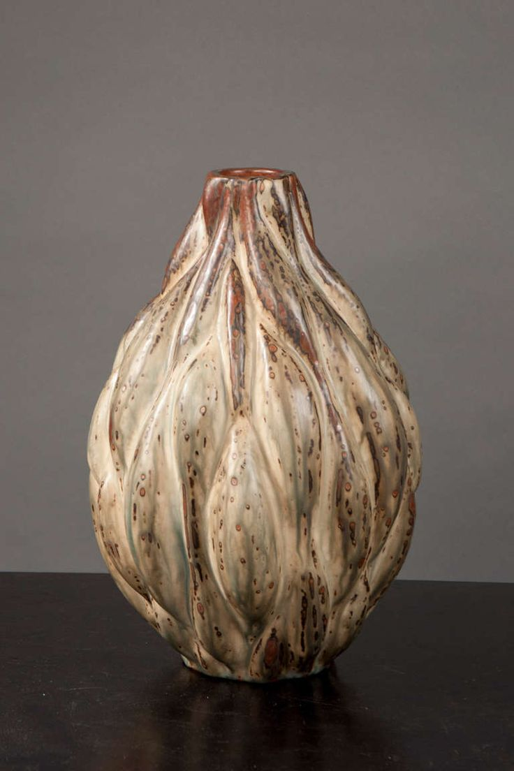 """Axel Salto Vase, Denmark, 1950 