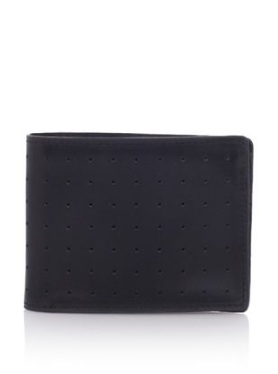 J.Fold Men's Slimfold Loungemaster Wallet