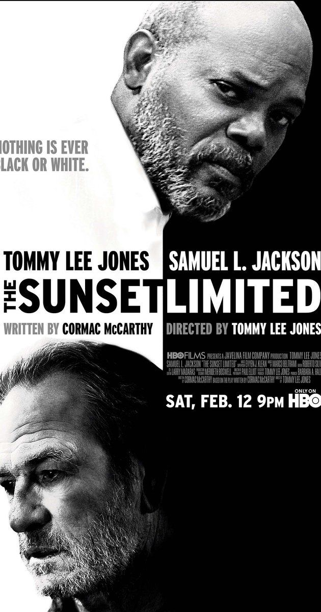 Directed by Tommy Lee Jones.  With Samuel L. Jackson, Tommy Lee Jones. Two men in an apartment with their opposing beliefs.