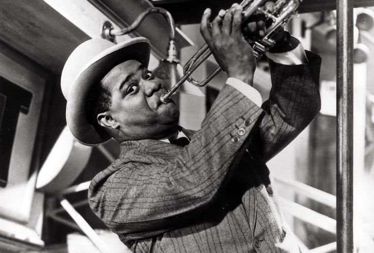 """Today in History: January 18,    1939: Louis Armstrong records 'Jeepers Creepers' Louis Armstrong and his orchestra record the album """"Jeepers Creepers."""""""
