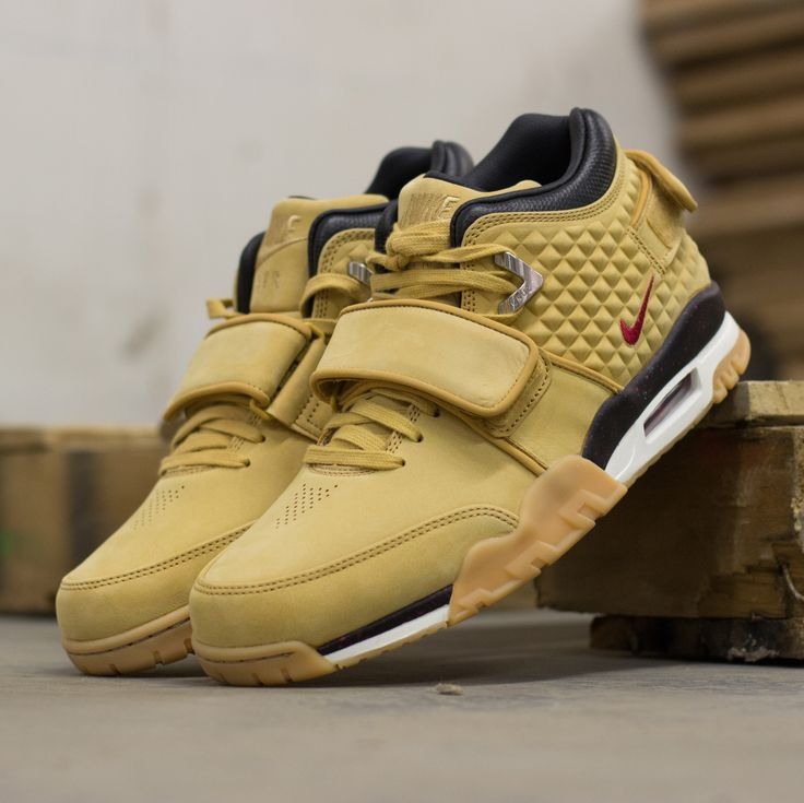 The Nike Air Trainer V. Cruz Premium is out for 150 on